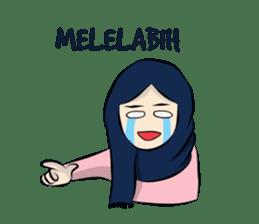 Binian Banjar 2 sticker #11322763