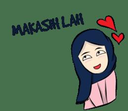 Binian Banjar 2 sticker #11322765