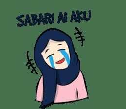 Binian Banjar 2 sticker #11322767