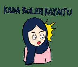 Binian Banjar 2 sticker #11322768