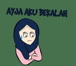 Binian Banjar 2 sticker #11322770
