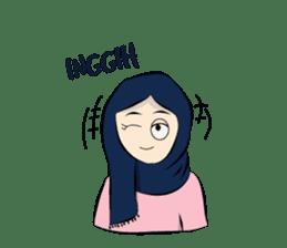 Binian Banjar 2 sticker #11322773