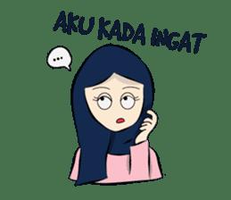 Binian Banjar 2 sticker #11322774