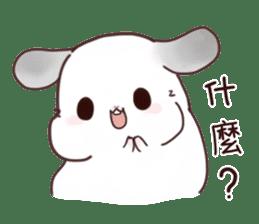 Hachito Mouse Life sticker #11328584