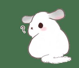 Hachito Mouse Life sticker #11328589