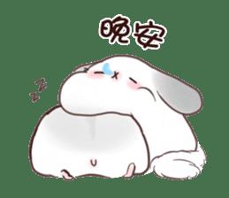 Hachito Mouse Life sticker #11328607