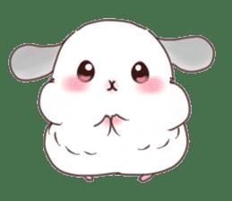 Hachito Mouse Life sticker #11328622