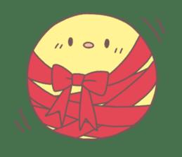 nagamarusan 2 sticker #11328980