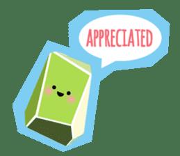 Sassy Gems 2 sticker #11335429