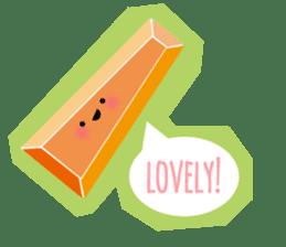 Sassy Gems 2 sticker #11335432
