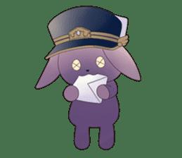 Postman2 sticker #11337643