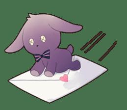 Postman2 sticker #11337659