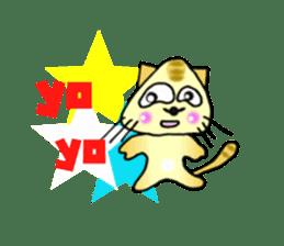 SankakuNyan was able shiritori sticker #11347217
