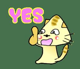 SankakuNyan was able shiritori sticker #11347219