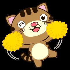 kinako of Cat [English ver.]
