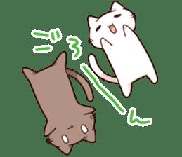 Tamako's Sticker sticker #11400663
