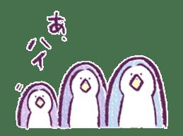 Clique Penguin 4 sticker #11401451