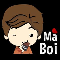 Ma Boi