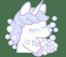 Yumecorn2 sticker #11440091