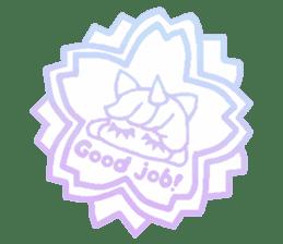 Yumecorn2 sticker #11440096