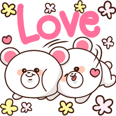 Let's send a love bear