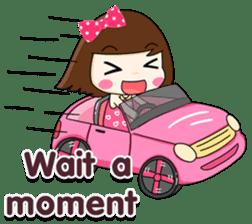 momo eleven sticker #11455049