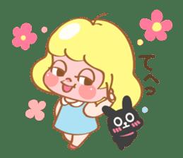 Goma & Sserry 1 sticker #11463881