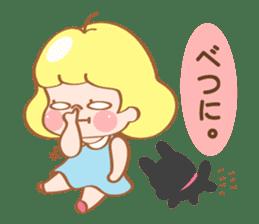 Goma & Sserry 1 sticker #11463884