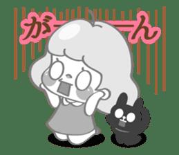 Goma & Sserry 1 sticker #11463903