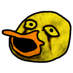 Ding Ding The Duck