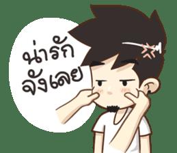 Jenny Ver.3 by Tonmai sticker #11483438