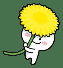 """Smile Person """"Small Smile"""" sticker #11483620"""