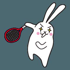 my pace tennis rabbit 2