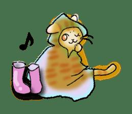 Currant- chan & YanYan***vol.1 sticker #11492073