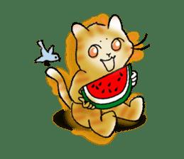Currant- chan & YanYan***vol.1 sticker #11492076