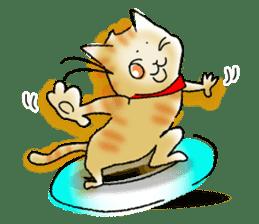 Currant- chan & YanYan***vol.1 sticker #11492084