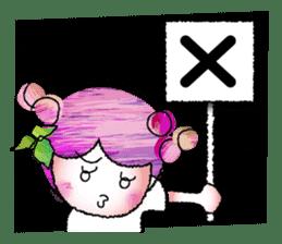 Currant- chan & YanYan***vol.1 sticker #11492093