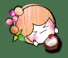 Currant- chan & YanYan***vol.1 sticker #11492096