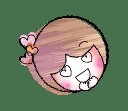 Currant- chan & YanYan***vol.1 sticker #11492097