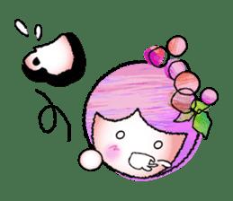 Currant- chan & YanYan***vol.1 sticker #11492098