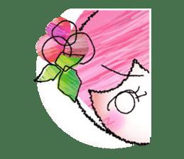 Currant- chan & YanYan***vol.1 sticker #11492105