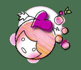 Currant- chan & YanYan***vol.1 sticker #11492109