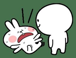 "Spoiled Rabbit ""Summer"" sticker #11500457"