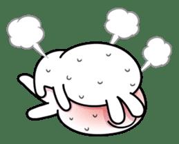 "Spoiled Rabbit ""Summer"" sticker #11500458"