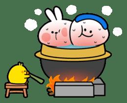"Spoiled Rabbit ""Summer"" sticker #11500461"