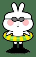 "Spoiled Rabbit ""Summer"" sticker #11500464"
