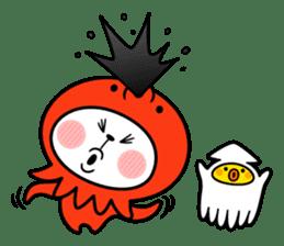 "Spoiled Rabbit ""Summer"" sticker #11500475"