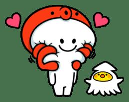 "Spoiled Rabbit ""Summer"" sticker #11500476"