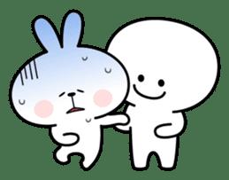 "Spoiled Rabbit ""Summer"" sticker #11500481"