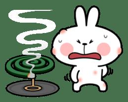 "Spoiled Rabbit ""Summer"" sticker #11500482"